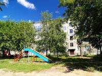Kazan, Volgogradskaya st, house 29. Apartment house