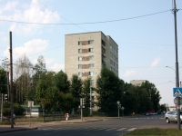 neighbour house: st. Volgogradskaya, house 30. Apartment house