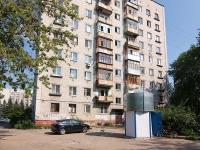 Казань, улица Волгоградская, дом 30. многоквартирный дом