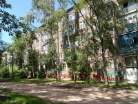 neighbour house: st. Volgogradskaya, house 37. Apartment house