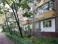 Казань, улица Волгоградская, дом 43. многоквартирный дом