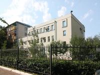 Kazan, Volgogradskaya st, house 43. Apartment house