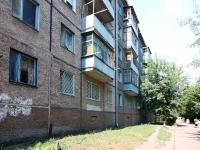 Казань, улица Короленко, дом 19. многоквартирный дом