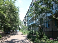 neighbour house: st. Korolenko, house 21. Apartment house