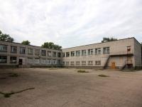 Казань, улица Короленко, дом 24. школа №20