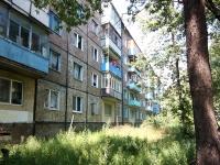 Казань, улица Короленко, дом 25. многоквартирный дом