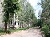 Казань, улица Короленко, дом 26. школа №34