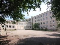 Казань, школа №34, улица Короленко, дом 26