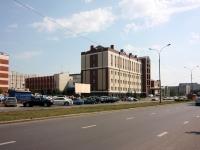 Казань, гостиница (отель) Новинка, улица Короленко, дом 30