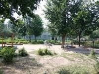 Казань, улица Короленко, дом 33Б. детский сад №306, Филиппок
