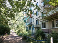 neighbour house: st. Korolenko, house 37. Apartment house