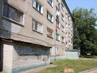 neighbour house: st. Korolenko, house 40. Apartment house