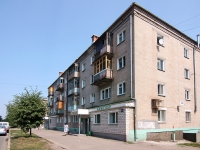 neighbour house: st. Korolenko, house 44А. Apartment house