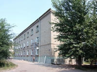 neighbour house: st. Korolenko, house 44. Apartment house