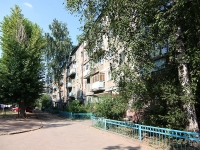 neighbour house: st. Korolenko, house 57. Apartment house