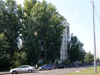 neighbour house: st. Korolenko, house 65. Apartment house