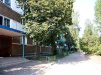 喀山市, Korolenko st, 房屋 67А. 公寓楼