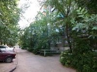 neighbour house: st. Korolenko, house 71. Apartment house
