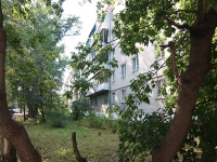 neighbour house: st. Korolenko, house 75. Apartment house