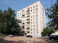 neighbour house: st. Korolenko, house 77. Apartment house
