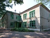 соседний дом: ул. Короленко, дом 85А. детский сад №254 для детей с туберкулезной интоксикацией