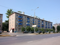 neighbour house: st. Korolenko, house 89. Apartment house