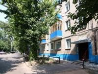 Казань, улица Короленко, дом 93. многоквартирный дом