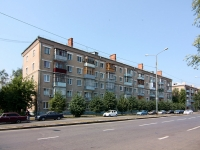 neighbour house: st. Korolenko, house 103. Apartment house