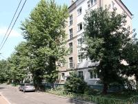 Казань, улица Короленко, дом 103. многоквартирный дом