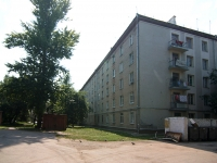 neighbour house: st. Korolenko, house 109. Apartment house