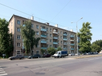 neighbour house: st. Korolenko, house 113. Apartment house