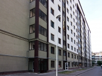 neighbour house: st. Volochaevskaya, house 6. Apartment house