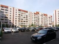 Казань, улица Волочаевская, дом 8. многоквартирный дом