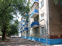 neighbour house: st. Vorovskoy, house 3. Apartment house