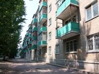 Казань, улица Воровского, дом 5. многоквартирный дом