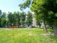 Казань, улица Воровского, дом 9. многоквартирный дом