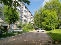neighbour house: st. Vorovskoy, house 23. Apartment house
