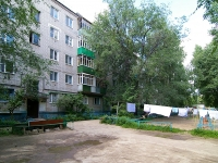 neighbour house: st. Oktyabrskaya, house 3А. Apartment house