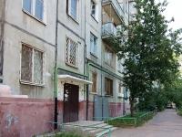 喀山市, Oktyabrskaya st, 房屋 4. 公寓楼
