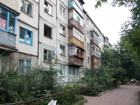 neighbour house: st. Oktyabrskaya, house 10. Apartment house