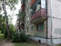 Казань, Октябрьская ул, дом 10