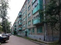 Казань, Октябрьская ул, дом 12