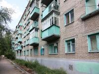 喀山市, Oktyabrskaya st, 房屋 12. 公寓楼
