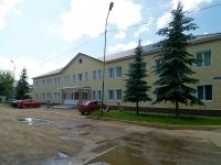 隔壁房屋: st. Oktyabrskaya, 房屋 13. 科研院 НИИ резервных возможностей человека, ООО