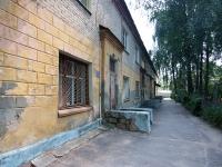 喀山市, Oktyabrskaya st, 房屋 36. 公寓楼