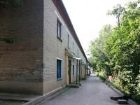 喀山市, Gagarin st, 房屋 10А. 公寓楼