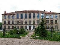 Казань, школа №133, улица Гагарина, дом 26А
