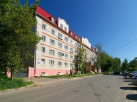 Казань, Гагарина ул, дом 52