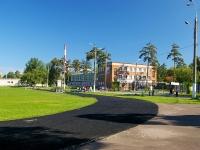 Kazan, sports club Робин Гуд, сеть стрелковых клубов, Gagarin st, house 56