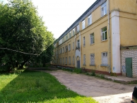 Kazan, hospital Городская клиническая больница №9, Gagarin st, house 95